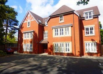 Thumbnail 2 bedroom flat for sale in Harborne Park Road, Harborne, Birmingham