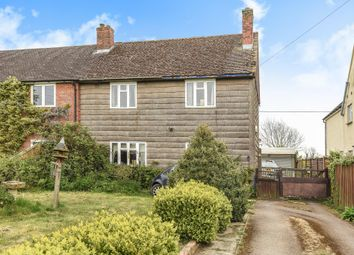 Thumbnail 3 bed semi-detached house for sale in The Croft, Oxford OX44,