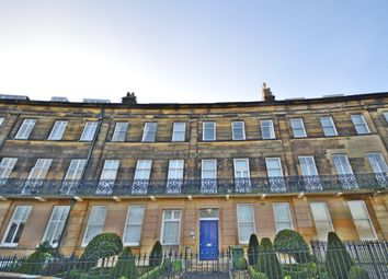 Thumbnail 2 bed flat to rent in The Crescent, Scarborough