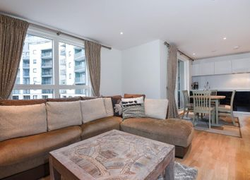 Thumbnail 2 bed flat to rent in Brentford, London