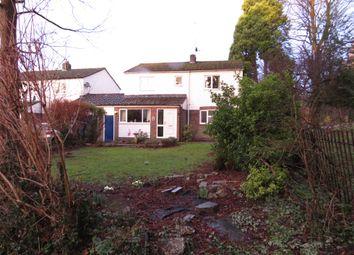 Thumbnail 4 bed detached house for sale in St. Leonards Close, Watlington