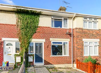 2 bed terraced house for sale in Upper Road, Parkstone, Poole BH12