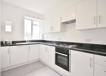 Thumbnail 3 bedroom flat to rent in Barons Keep, Gliddon Road, London