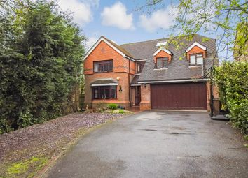 6 bed detached house for sale in Leafy Close, Leyland PR25