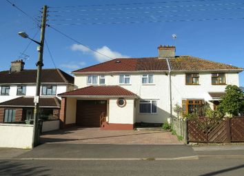 Thumbnail 3 bedroom semi-detached house for sale in South Croft, Winscombe
