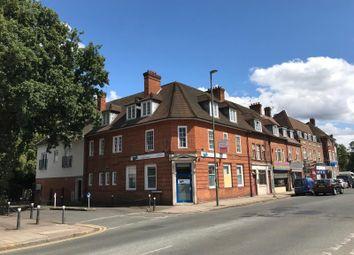 Thumbnail 2 bed property to rent in Queens Road, Weybridge, Surrey