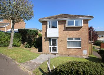 4 bed detached house for sale in The Woodlands, Brackla, Bridgend. CF31