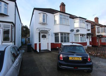Thumbnail 3 bedroom semi-detached house for sale in Oldborough Road, London