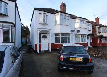 Thumbnail Semi-detached house for sale in Oldborough Road, London