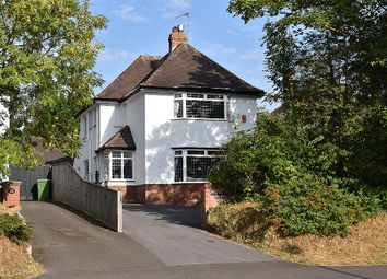 4 bed detached house for sale in Hill Barton Road, Hill Barton, Exeter EX1