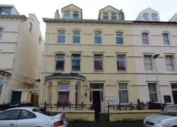 Thumbnail 2 bed flat for sale in Demesne Road, Douglas, Isle Of Man