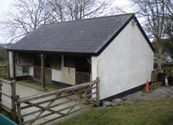 Thumbnail Land for sale in Oxwich, Swansea