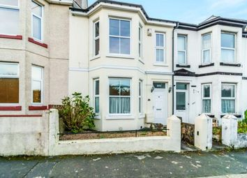 Thumbnail 3 bedroom terraced house for sale in St Budeaux, Plymouth, Devon