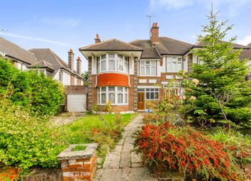 Thumbnail 4 bedroom property for sale in Beech Drive, Muswell Hill