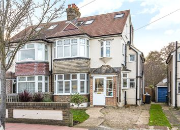 Thumbnail 4 bed semi-detached house for sale in Cavendish Way, West Wickham