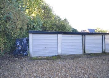 Thumbnail Parking/garage for sale in Cranworth Road, Winchester