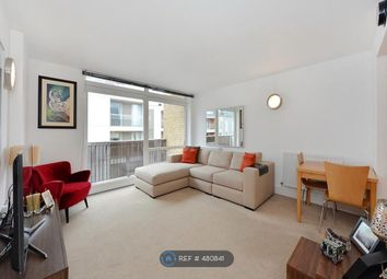 Thumbnail 1 bed flat to rent in Constable House, London