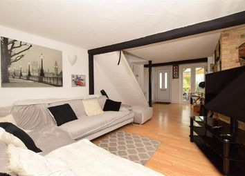 Thumbnail 2 bed terraced house for sale in Grange Lane, Sandling, Maidstone, Kent