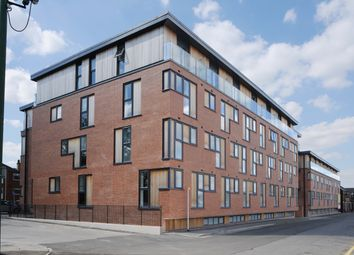 Thumbnail 2 bed flat for sale in Dunstall Street, Scunthorpe
