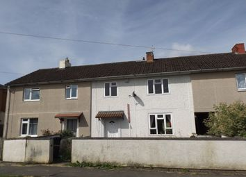 Thumbnail 3 bed property to rent in Hartcliffe, Bristol