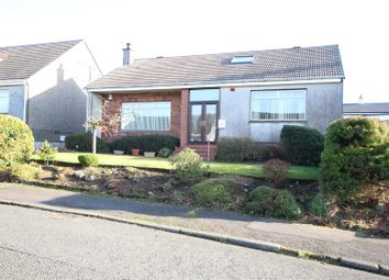 Thumbnail 4 bed property for sale in Avenel Crescent, Strathaven