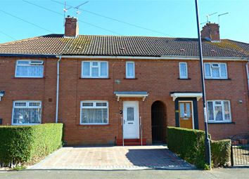Thumbnail 3 bed terraced house for sale in Bantry Road, Knowle, Bristol