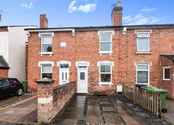 Thumbnail 4 bed terraced house for sale in Mcintyre Road, St. Johns, Worcester, Worcestershire