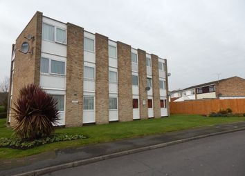 Thumbnail 2 bedroom flat for sale in Watermead Road, Farlington, Portsmouth