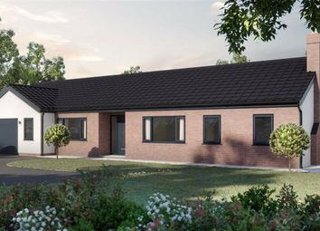Thumbnail 4 bed detached bungalow for sale in Nanny Lane, Church Fenton, Tadcaster