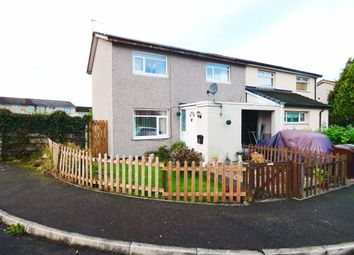 Thumbnail 3 bed semi-detached house for sale in Abbey Grove, Mottram, Hyde