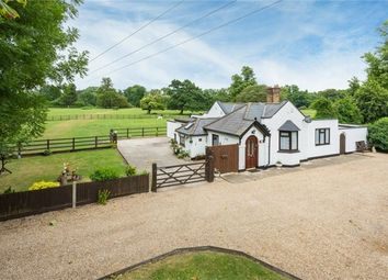 Thumbnail Detached house for sale in North Lodge, Iver Lane, Iver, Buckinghamshire