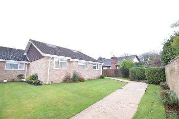 Thumbnail 4 bed property for sale in Seaway, Barton On Sea, Hampshire