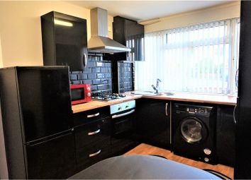 Thumbnail 2 bed terraced house for sale in Orchard Road, Kingswood