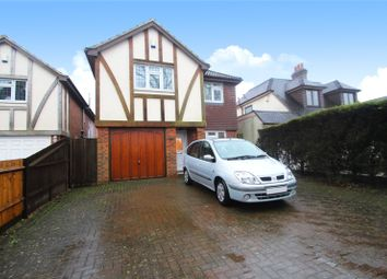 Thumbnail 4 bed detached house for sale in Main Road, Biggin Hill, Westerham
