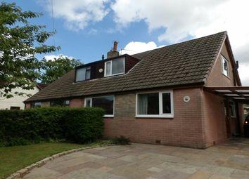 Thumbnail 2 bed property to rent in Freemans Lane, Charnock Richard, Chorley