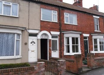 Thumbnail 3 bed terraced house to rent in Ferriby Road, Barton On Humber