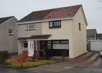 Thumbnail 2 bed end terrace house for sale in Lewis Avenue, Wishaw