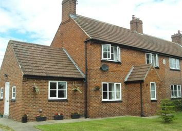 Thumbnail 3 bed semi-detached house to rent in Walworth Gate, Darlington