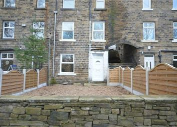 Thumbnail 1 bed cottage to rent in Emmanuel Terrace, Huddersfield, West Yorkshire