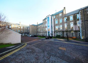 Thumbnail 2 bed flat for sale in Scrimgeour Place, Dundee