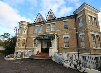 Thumbnail 1 bedroom flat for sale in Knyveton Road, Bournemouth, United Kingdom