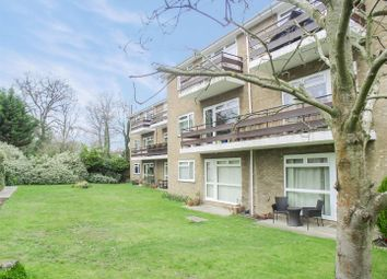 Thumbnail 2 bed flat for sale in Oakdene Court, Walton-On-Thames