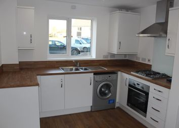 Thumbnail 2 bed maisonette to rent in Didcot, Oxfordshire
