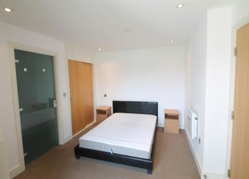 Thumbnail 2 bed flat to rent in Hanley Street, Hanley House, Nottingham