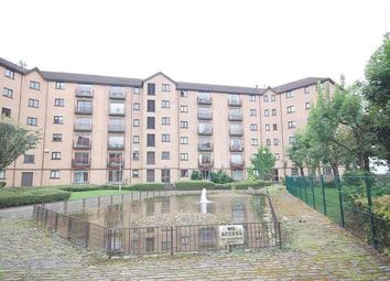Thumbnail 1 bed flat for sale in Flat 2, 10 Riverview Place, The Waterfront, Glasgow