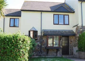 Thumbnail 3 bed cottage to rent in Arlington Place, Woolacombe