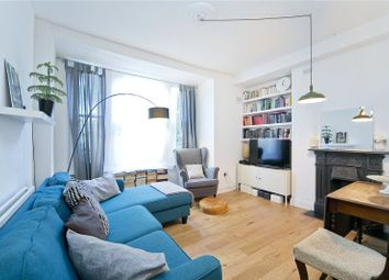 Thumbnail 1 bed flat to rent in Amhurst Road, Hackney