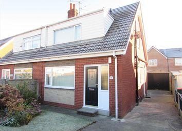 Thumbnail 2 bedroom bungalow to rent in Longridge Road, Ribbleton, Preston