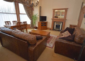 Thumbnail 2 bed flat for sale in Springfield Mansions, Ulverston, Cumbria