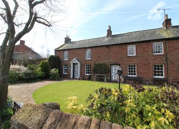 Thumbnail 5 bed semi-detached house for sale in Long Marton, Appleby